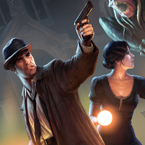 Elder Sign: Omens for Android